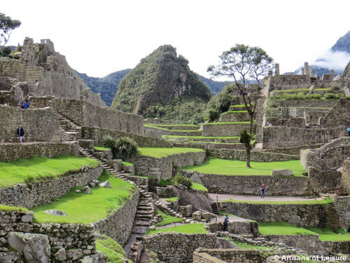 Archaeological Touring in Peru