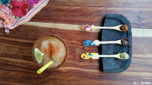 Mexico food tours