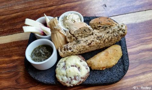 Cetli restaurant