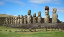 Machu Picchu & Easter Island