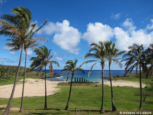 Easter Island tours