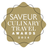 Saveur culinary travel awards