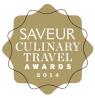 Saveur culinary travel awards