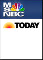 Today Show travel