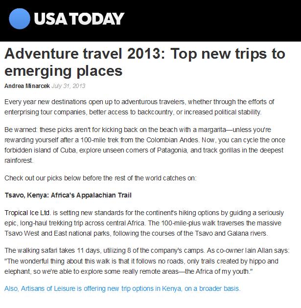 USA_Today_African_safaris