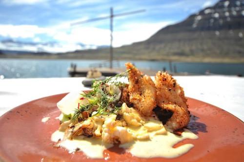 Nordic food tours