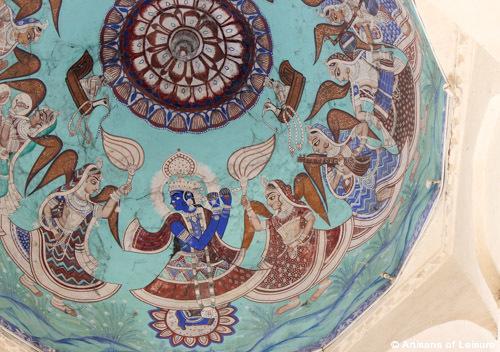 Decorative arts tours India