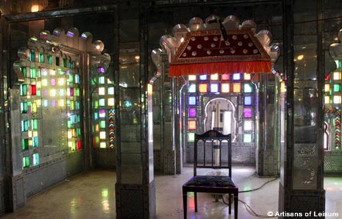 art tours India