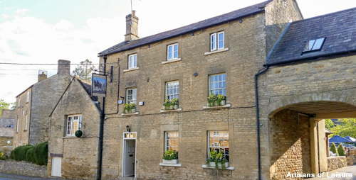 private Cotswolds tours