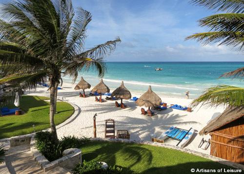 luxury Mexico tours