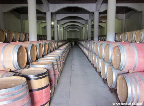 wine tasting Artisans