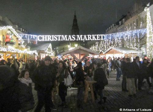 Copenhagen and Denmark travel expert