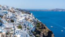 A Week in Greece