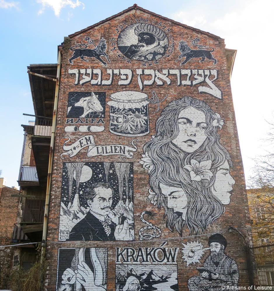 Jewish Poland tours