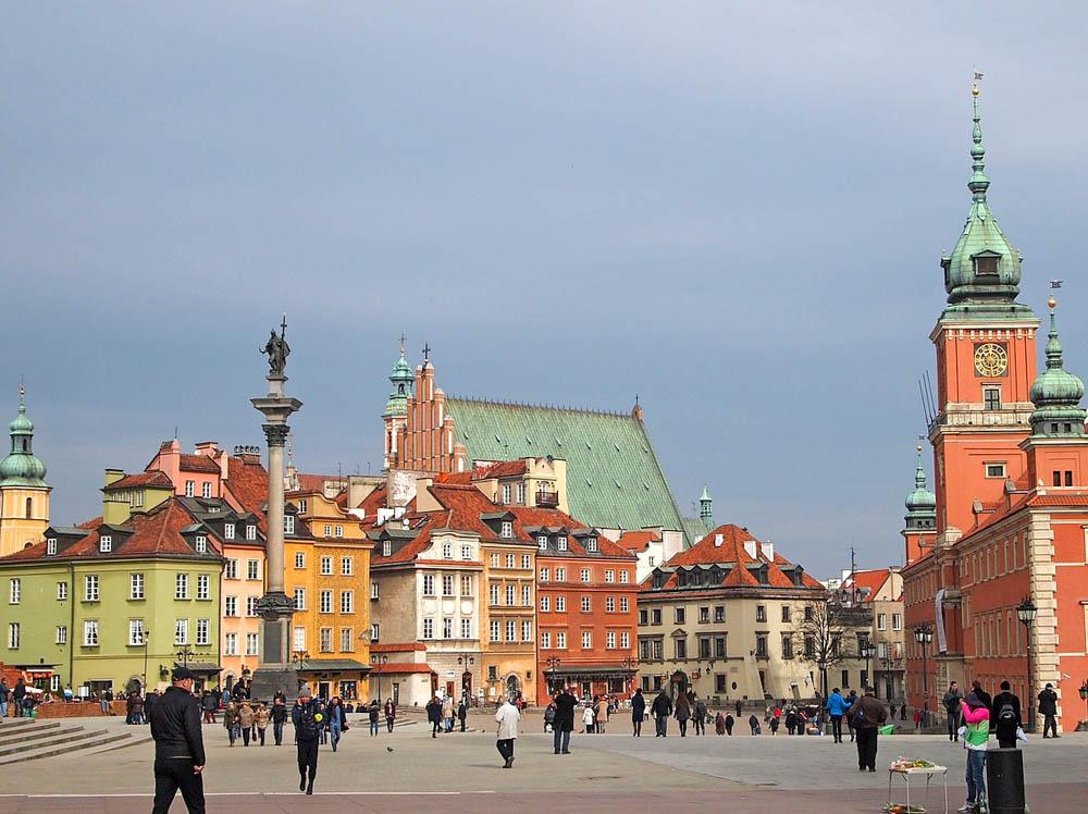 Jewish Heritage Tours Poland