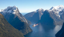 Luxury Family Tour of New Zealand