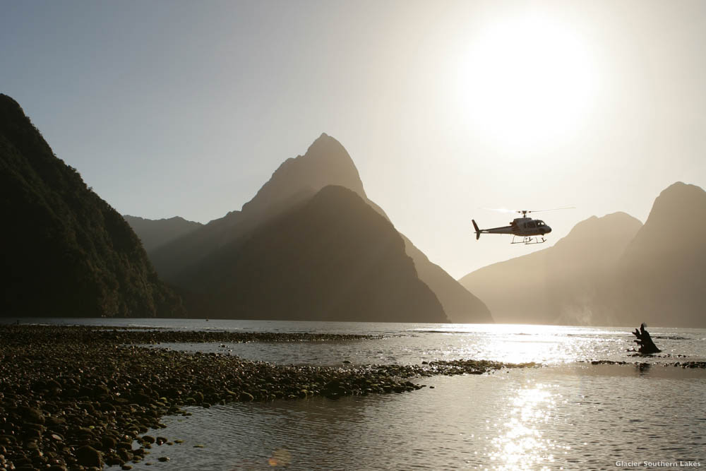 Luxury New Zealand tours