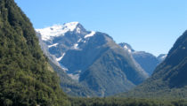 The Ultimate New Zealand Journey
