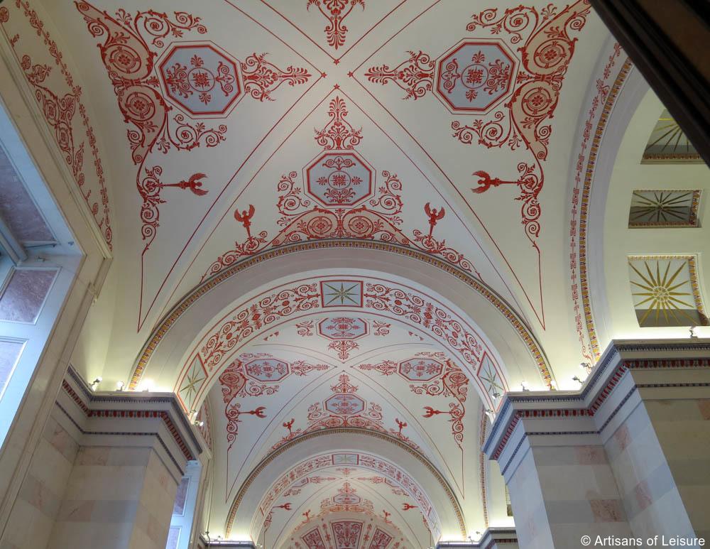 Hermitage tour Russia