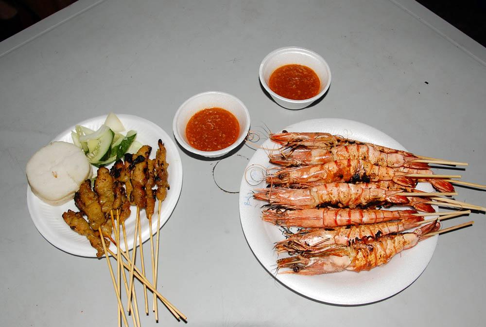 Singapore food tours