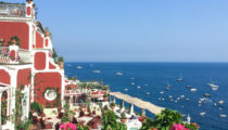 Best of the Amalfi Coast & Capri