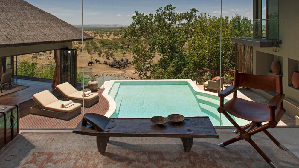 luxury family safaris