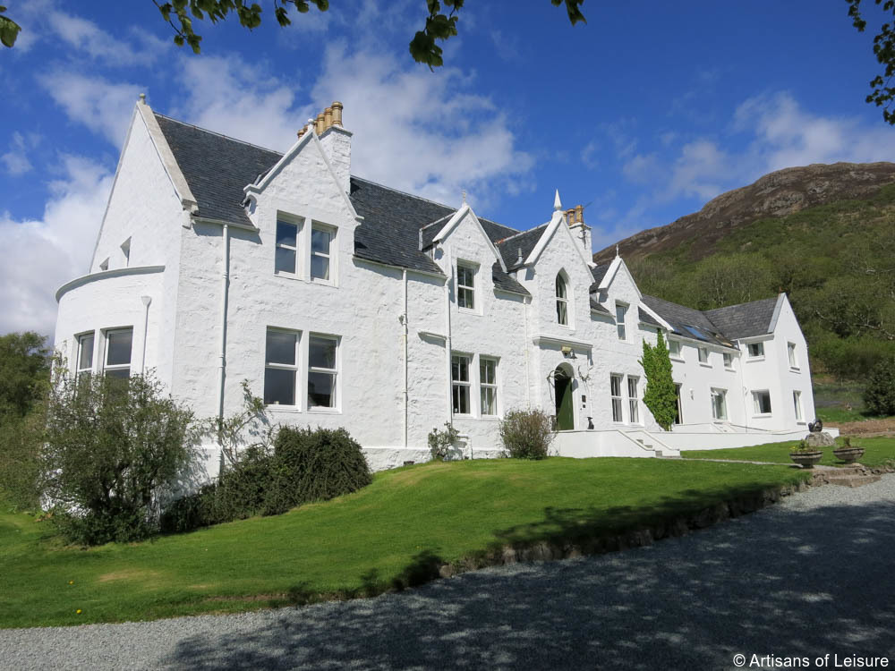 luxury Scotland tours Isle of Skye
