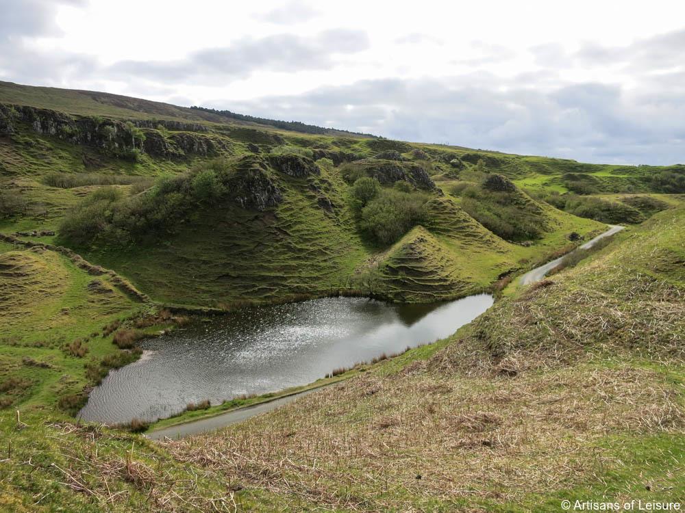 Isle of Skye, Faerie Glen