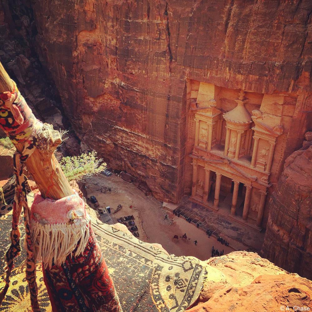 Petra tours