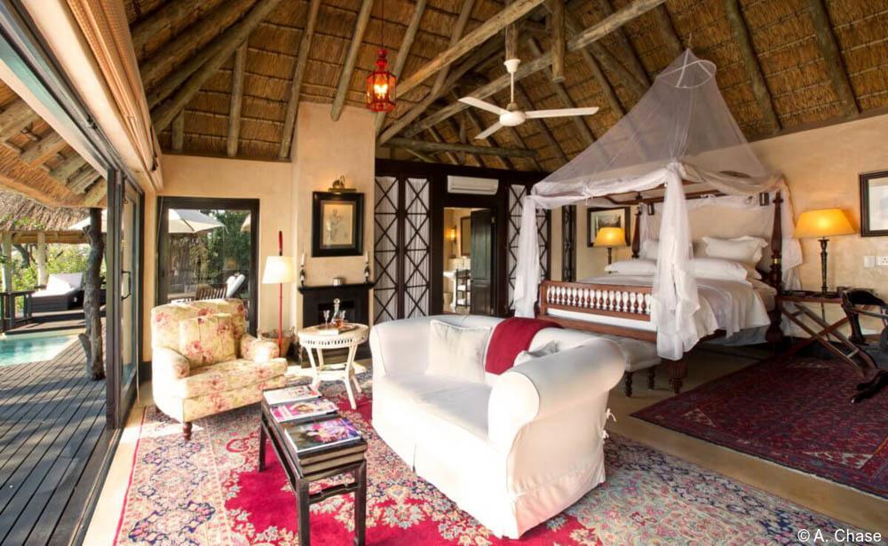 luxury safaris