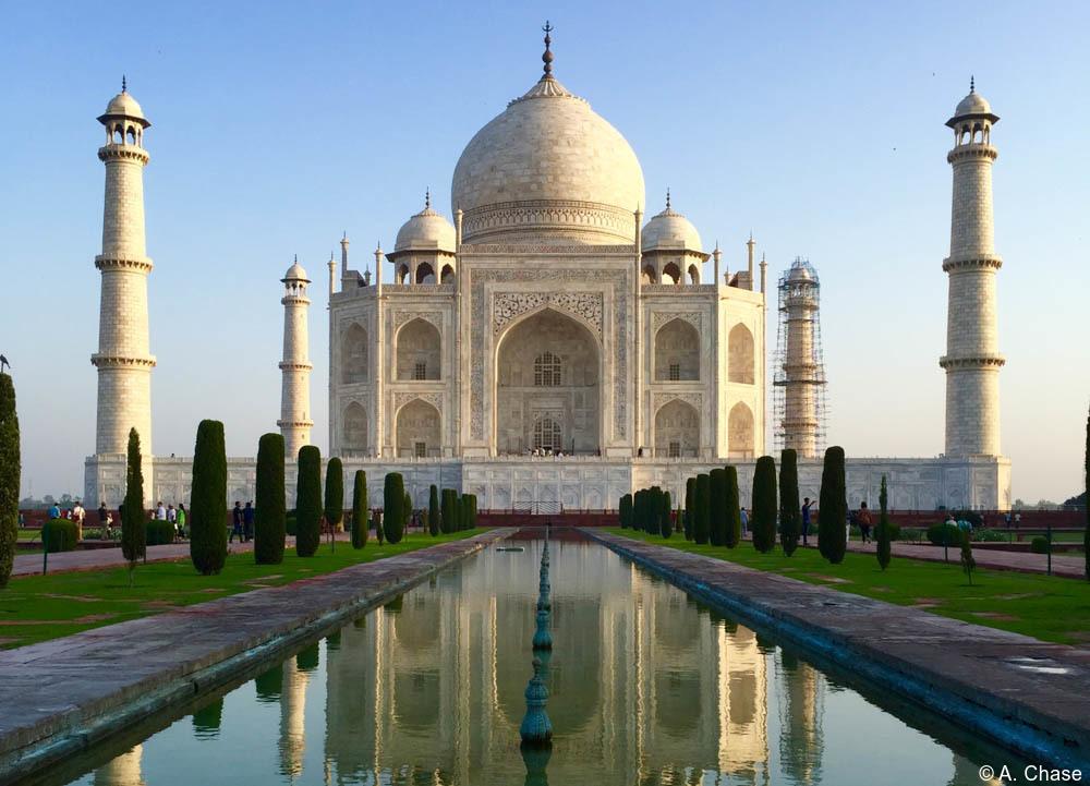 luxury travel India