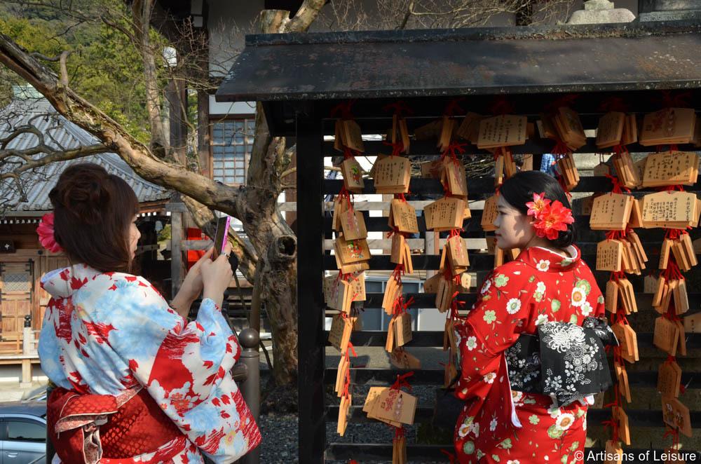 Japan travel expert