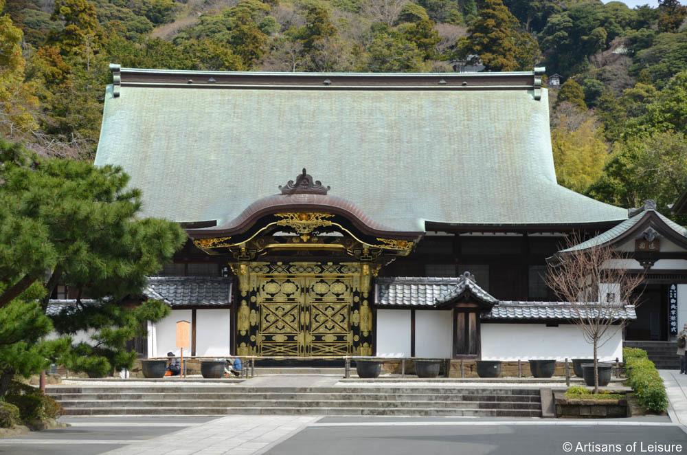 Kamakura tours