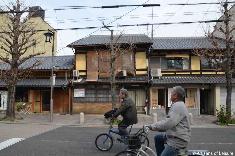 Japan tours Artisans of Leisure