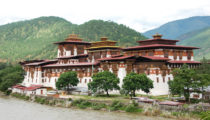 Best of the Himalayas: Bhutan, Nepal & Tibet