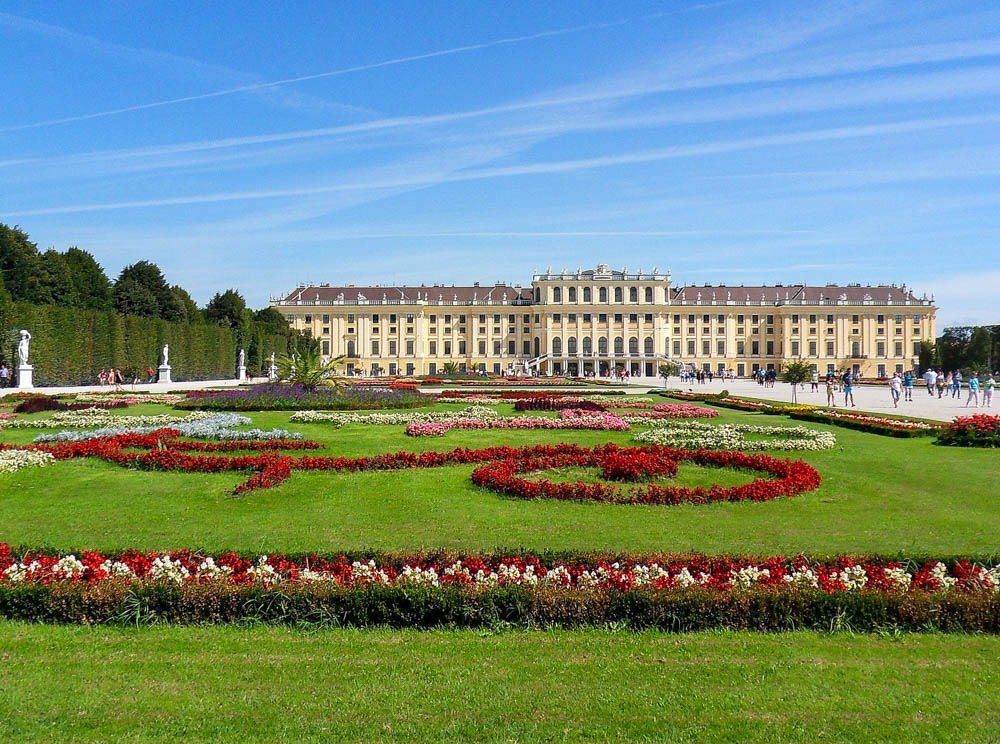 Vienna tours