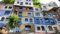 Budapest, Vienna, Prague