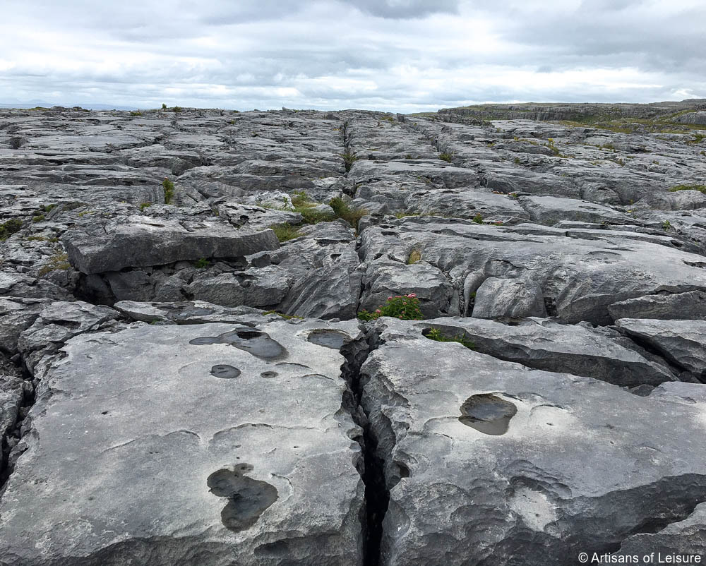 Burren Ireland tours