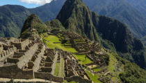 Journey Through Peru