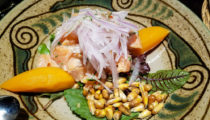 Culinary Tour of Peru