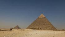 Family Tour of Egypt