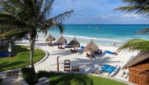 Best of the Yucatan: Merida & Riviera Maya