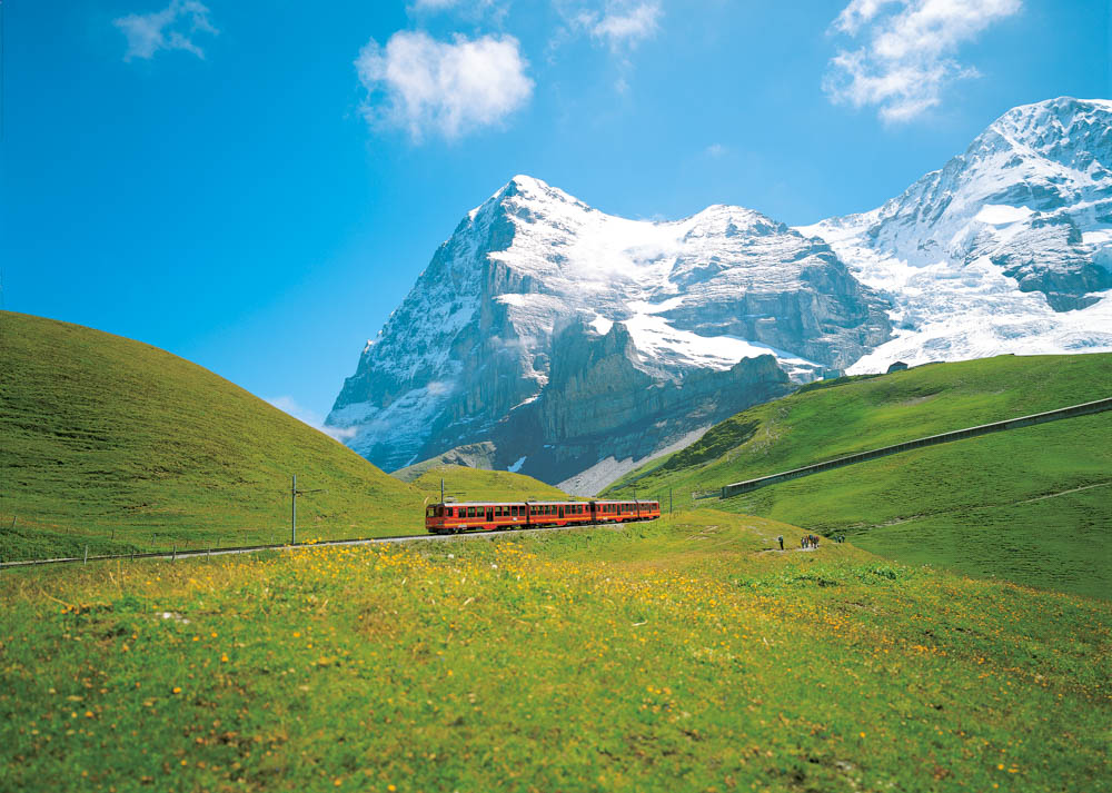 Luxury Switzerland Tours Scenic Train Rides Artisans