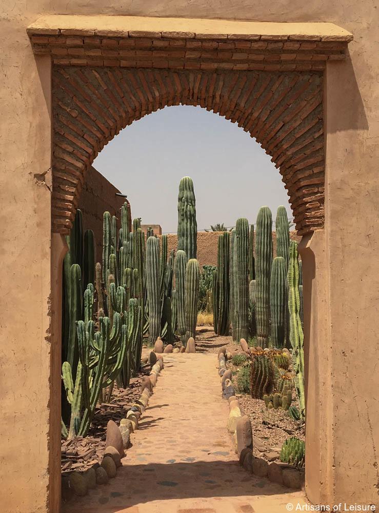 luxury Marrakesh tours