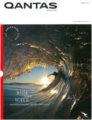 Qantas inflight magazine