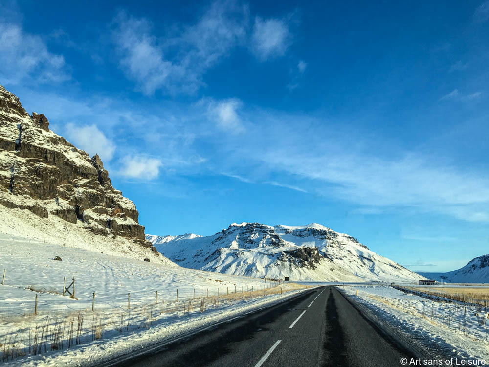 private Iceland tours