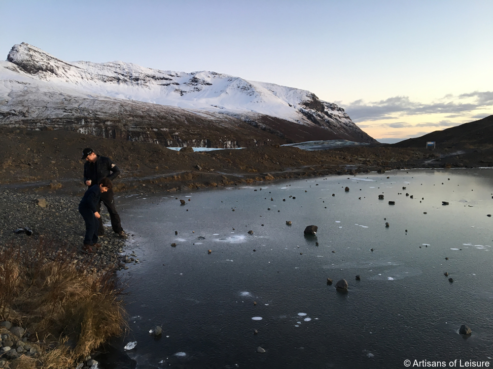 Iceland private tours