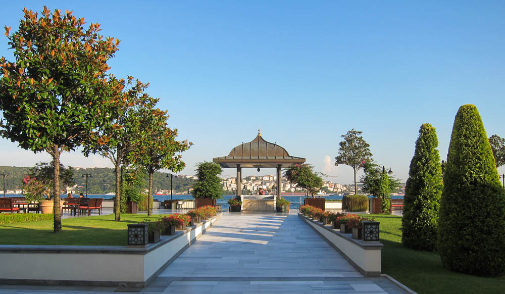 luxury Turkey tours
