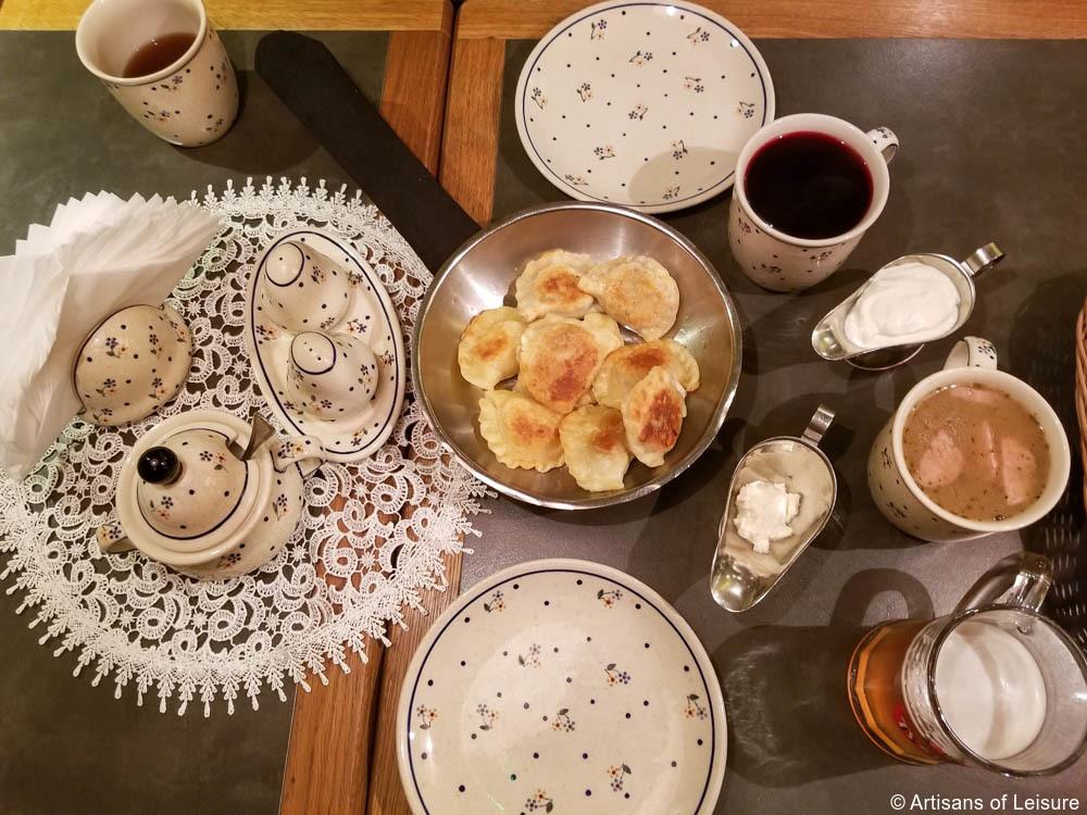 Poland food tours