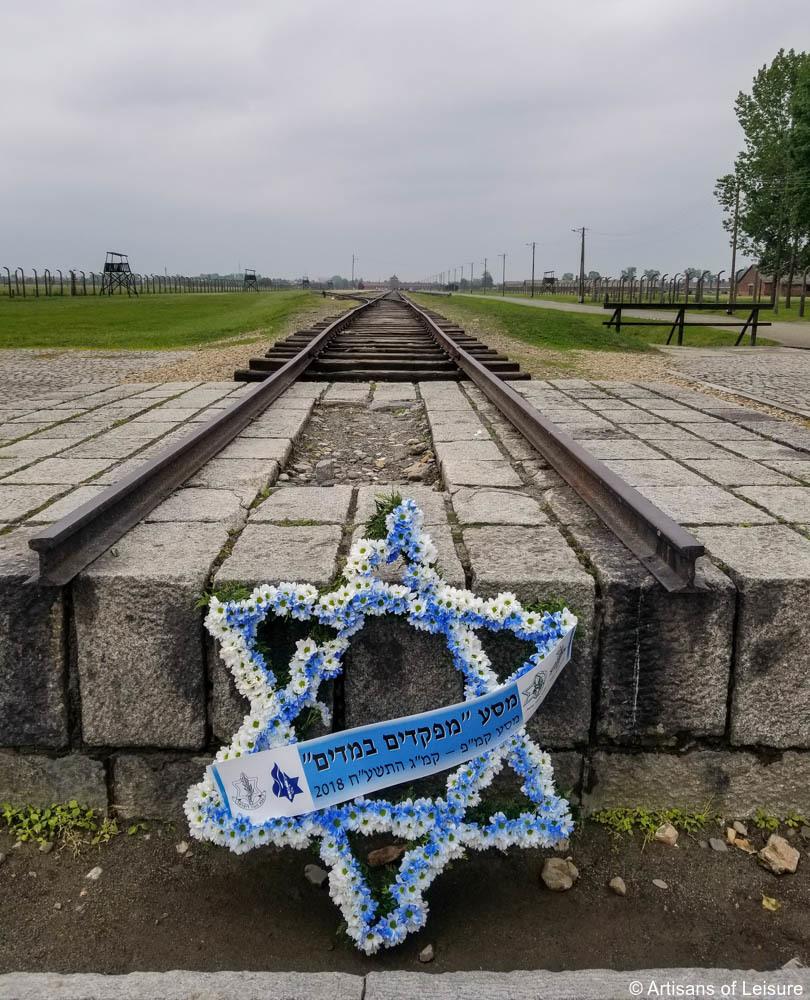 Jewish tour Poland